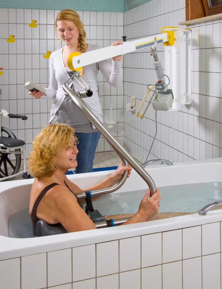 Bath Safety,Bath Security,Bath aids-Home Healthcare Device - WeighI ...